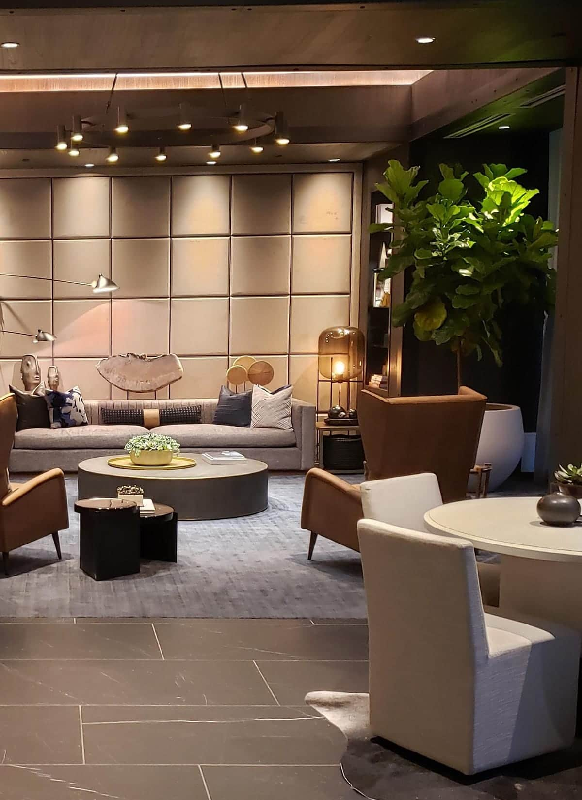 Icon Buckhead Offers Elite Residences with Club Lounge Access