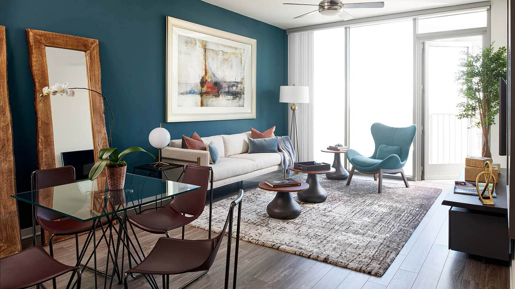 Live Your Best Life at Icon Buckhead Luxury Rentals