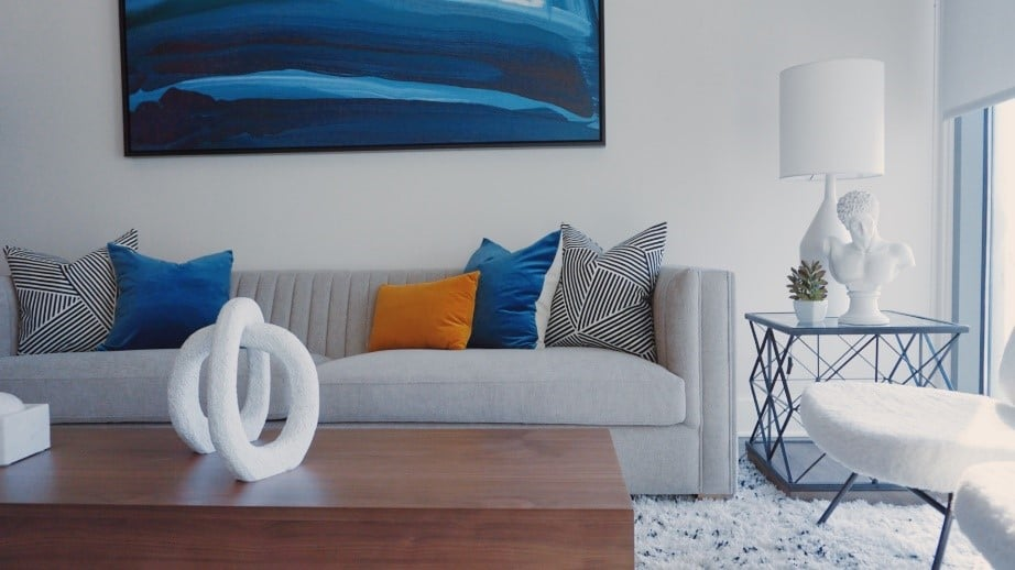 Buckhead Luxury Apartment Living Offers Something for Everyone